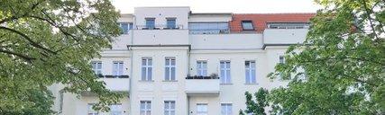 Sanierter Altbau in zentraler und guter Lage unweit Steglitzer Schlossstraße